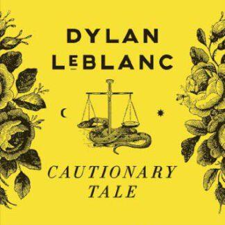 LeBlanc, Dylan