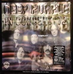 In Concert '72