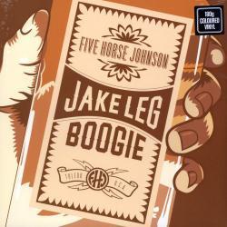 Jake Leg Boogie (whiskey/vinyl grove ed.)