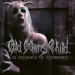 In Defiance Of Existence
