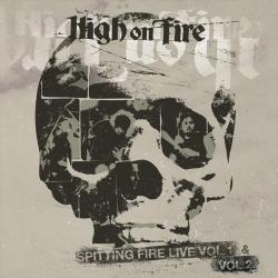 Spitting Fire Live Vol. 1 & Vol. 2