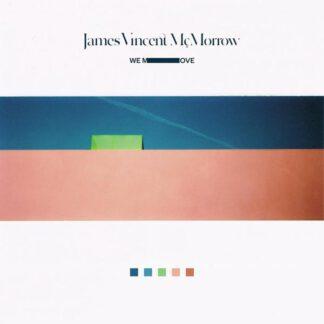 McMorrow, James Vincent
