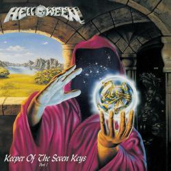 Keeper Of The Seven Keys (Part I)