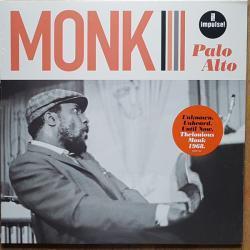 Monk, Thelonious