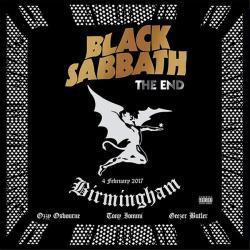 The End (4 February 2017 - Birmingham)