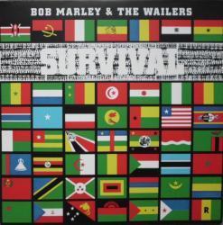 Marley & The Wailers, Bob