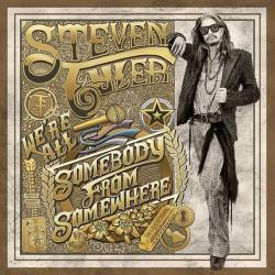 We're All Somebody From Somewhere