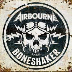 Boneshaker (red vinyl)