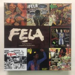 Kuti, Fela