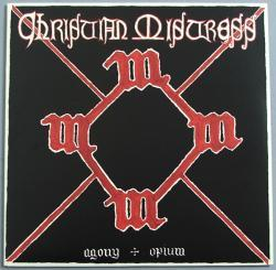 Agony & Opium