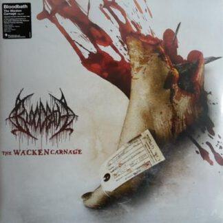 The Wacken Carnage (offer)