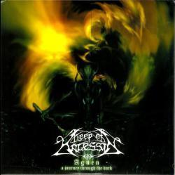 Agnen - A Journey Through The Dark