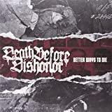 Better Ways to Die [Vinyl]