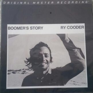 Cooder, Ry