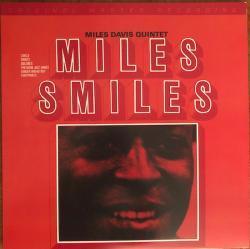 Davis Quintet, The Miles