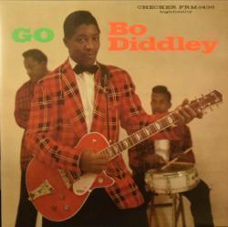 Diddley, Bo