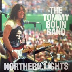 Northern Lights - Live At The The Northern Lights Recording Studio September 22, 1976