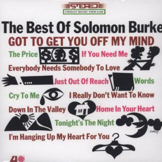 Burke, Solomon