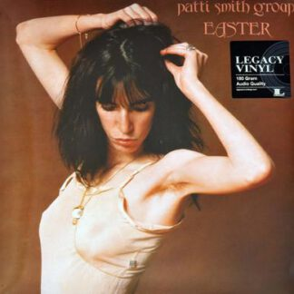 Smith, Patti, Group