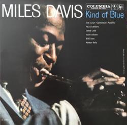 Davis, Miles
