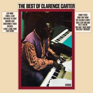 Carter, Clarence