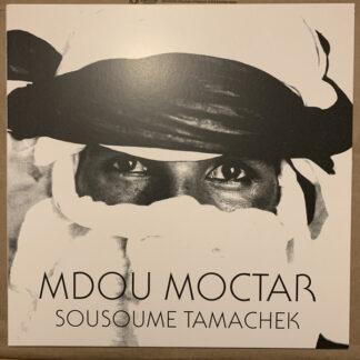 Moctar, Mdou