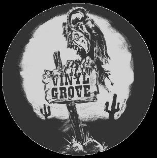 Vinyl Grove Shop