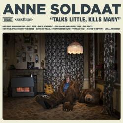 Soldaat, Anne
