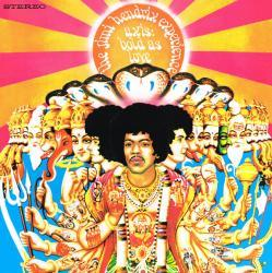 Hendrix, Jim Experience