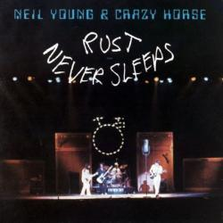 Young, Neil & Crazy Horse