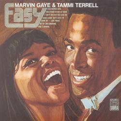 Gaye, Marvin & Tammi Terrell