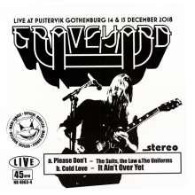 GraveyardGothenburg